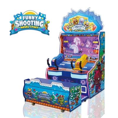 Funny Shooting
