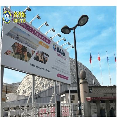 IAAPA EXPO EUROPE 2019 Perfect End